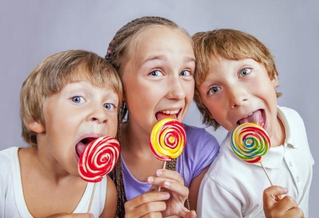 mangiare dolci