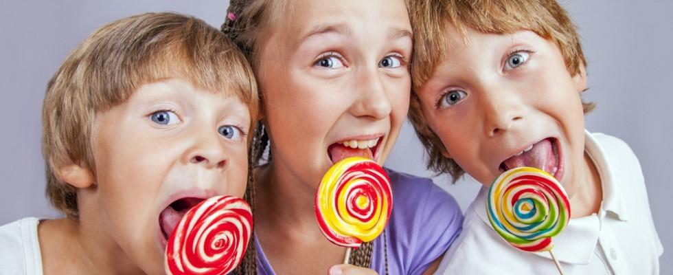 OMS: basta con la dolcezza (alimentare)