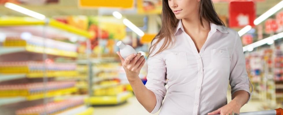 Come si leggono le etichette alimentari?