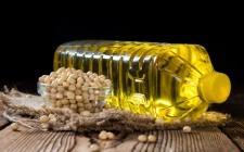 Non solo salsa: l'olio di soia