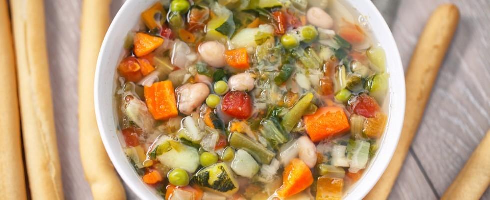 6 modi di rovinare il minestrone