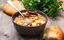 Le 10 zuppe più caloriche per l'inverno