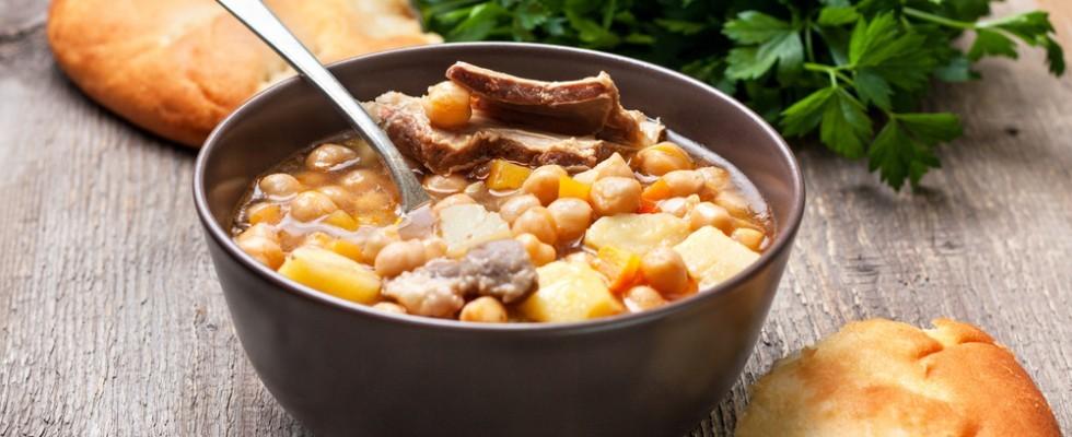 Le 10 zuppe più ricche e sostanziose per affrontare l'inverno