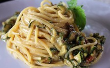 Il segreto degli spaghetti alla Nerano