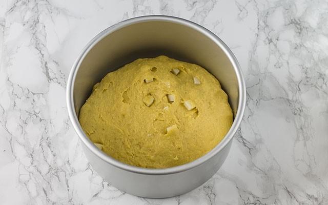 torta al formaggio step7