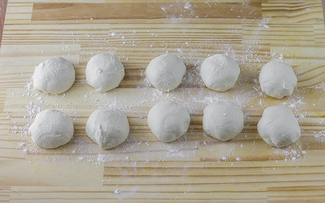 torta pasqualina step9