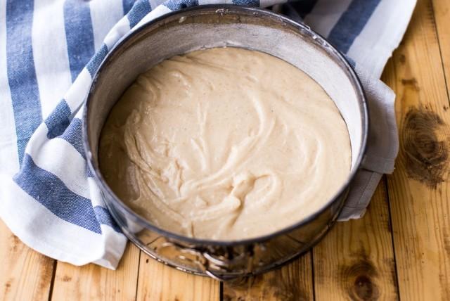 torta senza latte e uova (4)