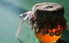 La frutta secca al miele con la ricetta facile