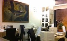 Volo Restaurant, Lecce