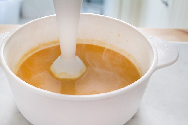 zuppa di zucca (3)
