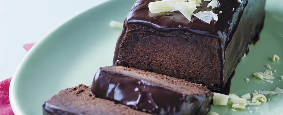Torta al cioccolato senza farina, per i celiaci