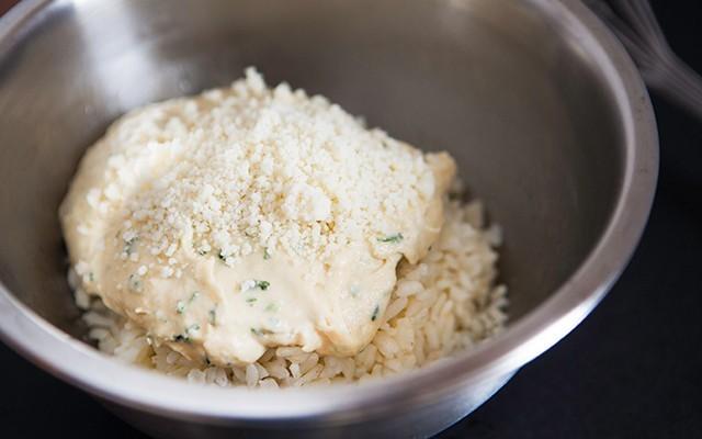 frittelle riso 2