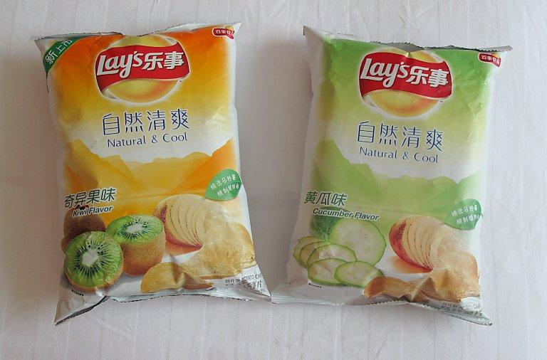 I cibi più strani in vendita in Cina - Foto 12