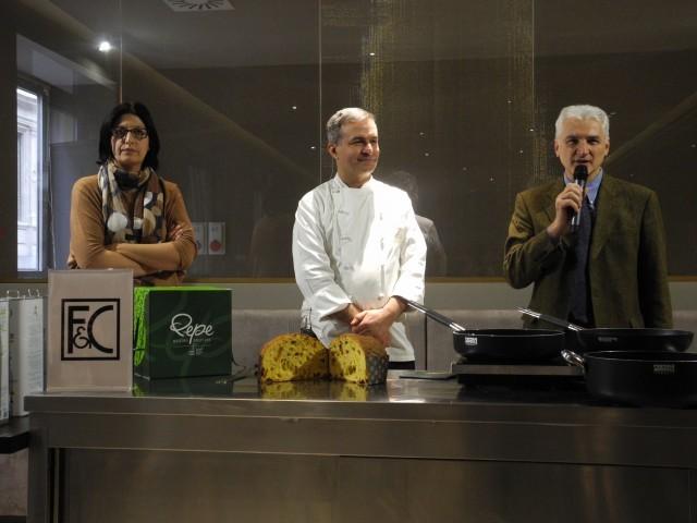 Barbara Guerra, Alfonso Pepe e Stanislao Porzio