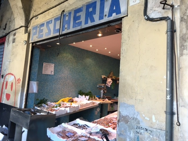 pescheria gianni