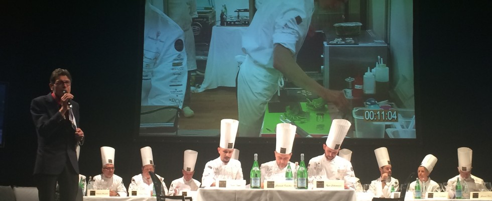 Bocuse d'Or selezione italiana: and the winner is…