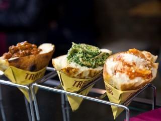 Roma: dove mangiare bene con 10 euro