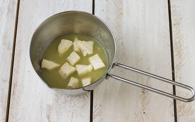 Zuppa di porri step 7