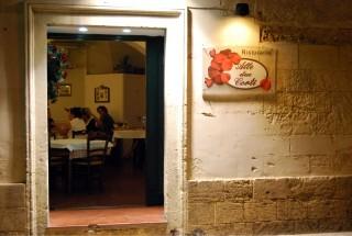 Alle Due Corti, Lecce
