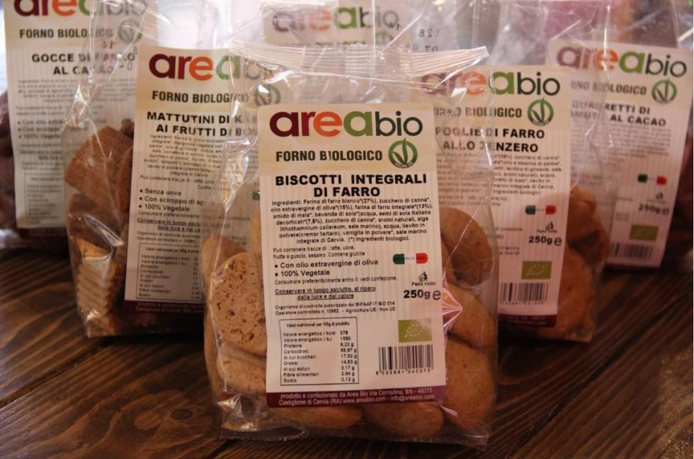 Biscotti senza olio di palma? Scegliete questi - Foto 5