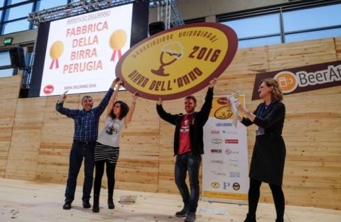 Birra dell'Anno a Rimini: tutti i vincitori