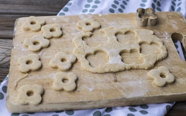 biscotti al burro senza uova (4)