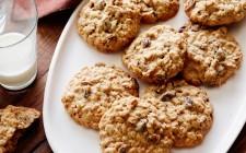 5 biscotti ai cereali da infornare subito