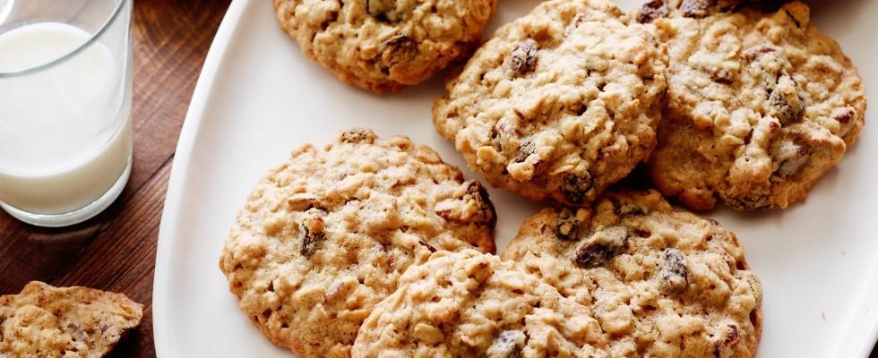 5 biscotti ai cereali buoni e sani da provare