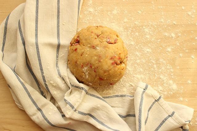 biscotti con bacche di goji (3)