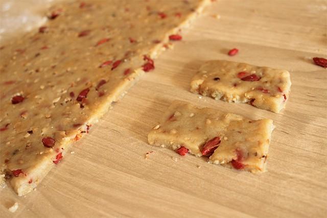 biscotti con bacche di goji (4)