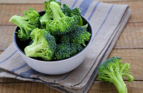 I broccoli lessi: i tempi di cottura e come usarli nelle ricette