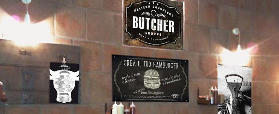 The Butcher Shop, Roma