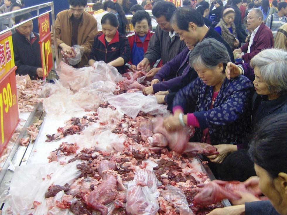 I cibi più strani in vendita in Cina - Foto 9