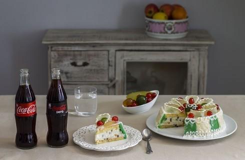 Cassata Siciliana, ricetta tradizionale