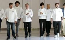 Brand new: Premio Basque Culinary