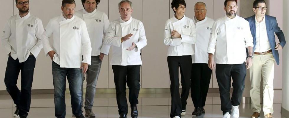 Premio Basque Culinary: vince lo chef più influente sul sociale