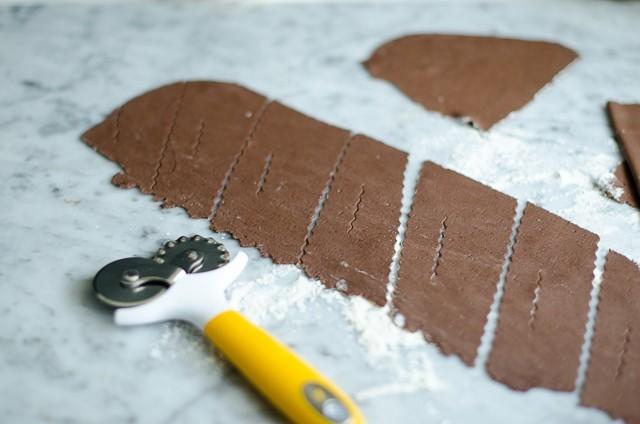 chiacchiere al cacao-3