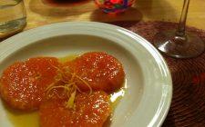 Le clementine caramellate con la ricetta facile da provare