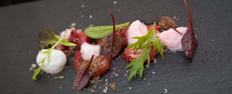 Spoiler: cosa mangeremo a Culinaria 2016