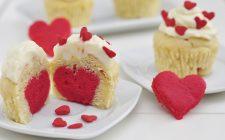 La ricetta dei cupcake di San Valentino e come decorarli
