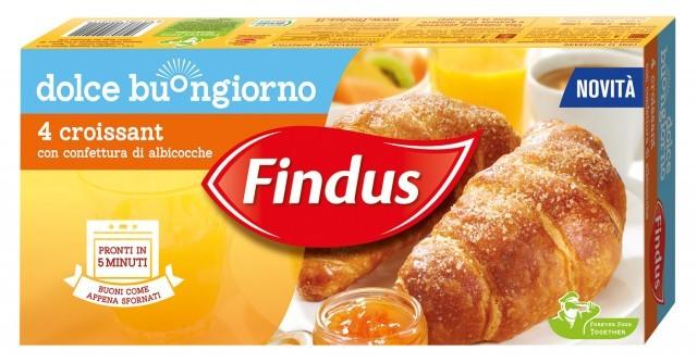 dolce buongiorno findus