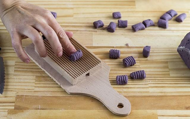 gnocchi di patate viola step10