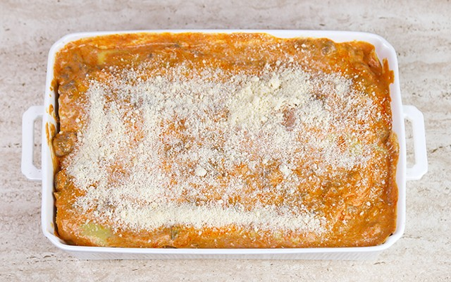 lasagne di carnevale (8)