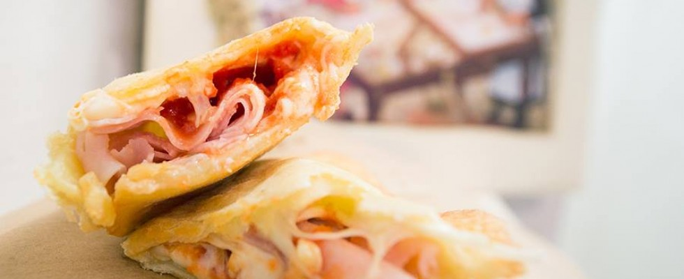 Roma: dove mangiare un buon panzerotto?