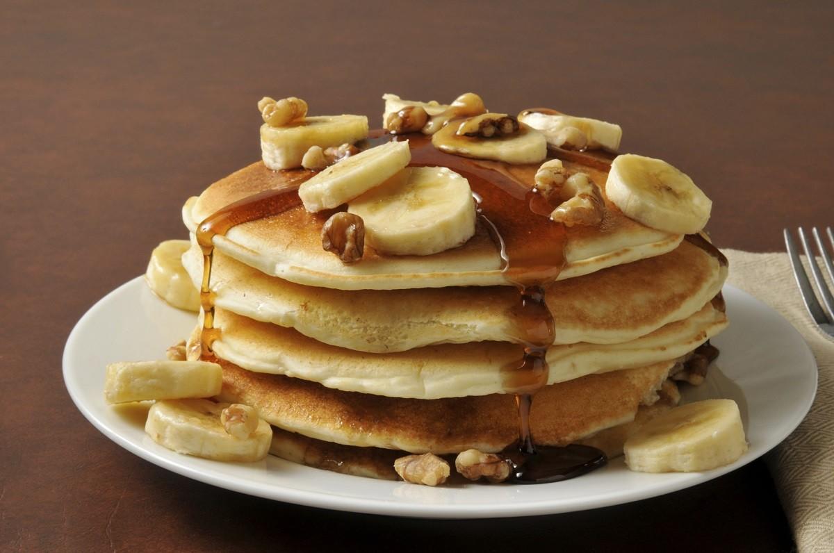 Ricetta Pancake Ipocalorici.La Ricetta Dei Pancake Light Per Non Rinunciare Al Gusto Gustoblog