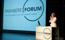 Parabere: la visione femminile del food