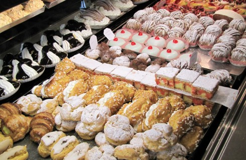 Roma: dove comprare un perfetto cabaret di paste?