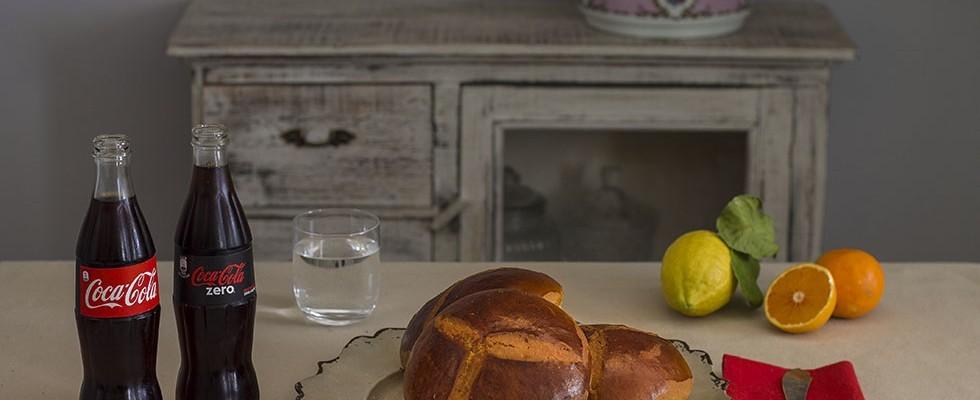 Pinza Triestina, soffice e agrumata