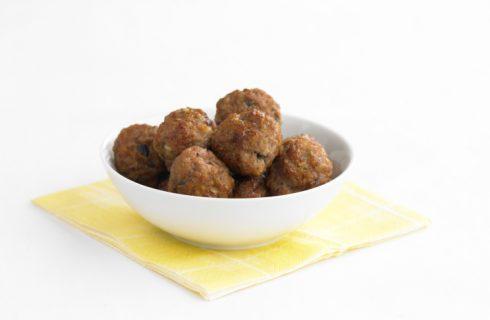 Come preparare le polpette di carne con la ricetta dell'Artusi