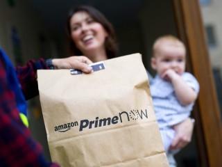 Su Amazon Italia arrivano i prodotti freschi
